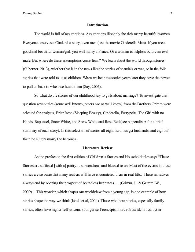 Cinderella man American dream essay