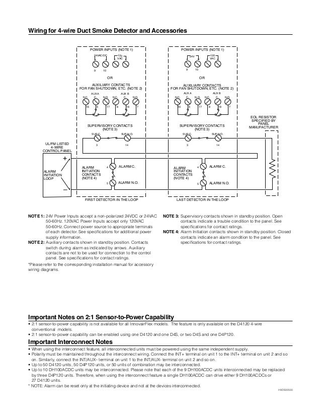 d4120 3 638 jpg wiring diagram for smoke detectors € the wiring diagram 638 x 826