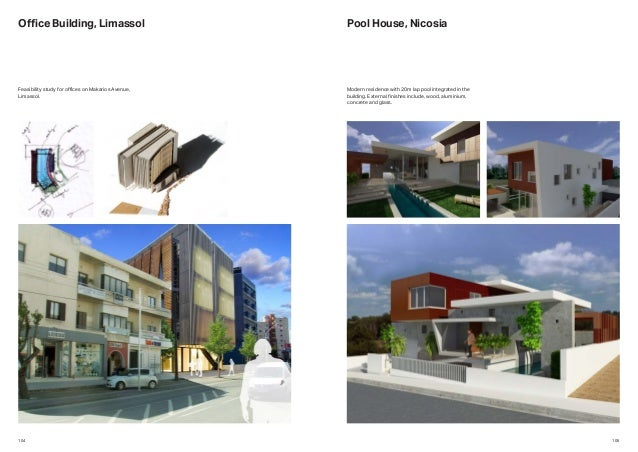 Make Amp Pachomiou Kazamias Architects Profile And Projects