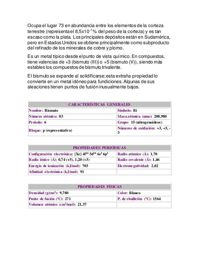 Tabla periodica grupo ivvvivii a 49 urtaz Gallery