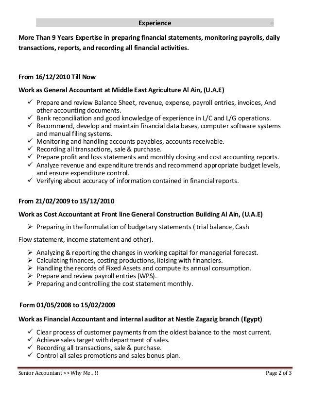 mahmoud resume