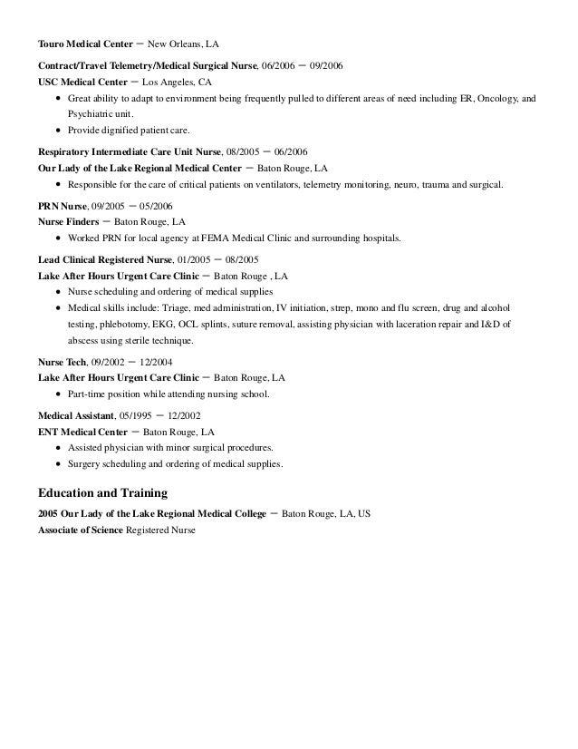 gayla bias resume 1