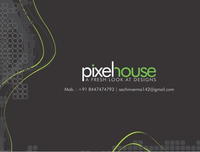 PPt pixelhouse