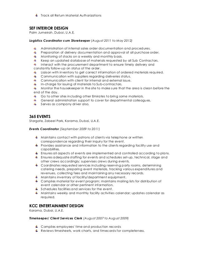 Route sales driver cover letter