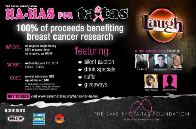 hahas for tatas flyer 2011 a
