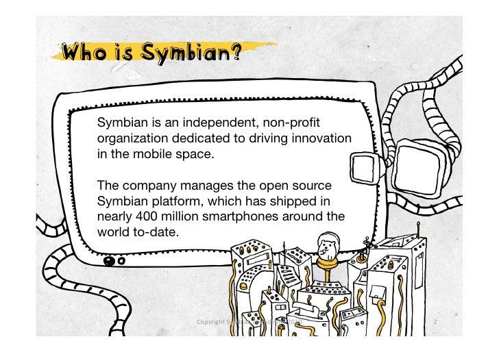 D4 m symbian^3 ui & fresh theme Slide 2