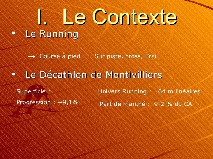 8cf96cff15a Étude de marché sur le Running
