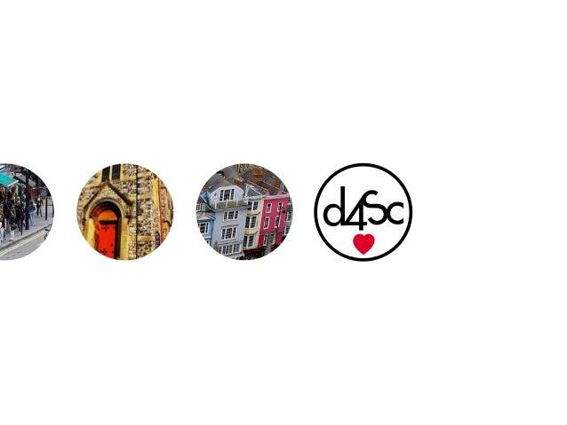 Design 4 Social Change.com Presentation