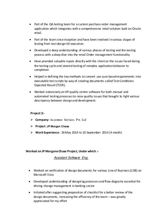 Purchase order resume – Purchase Order for Services Template
