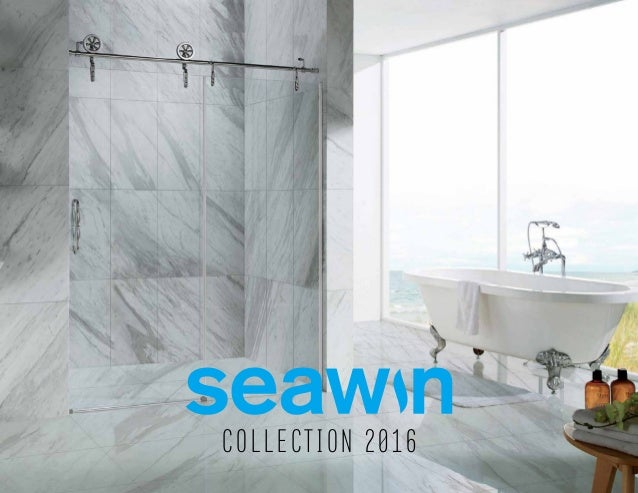 SEAWIN CATALOG