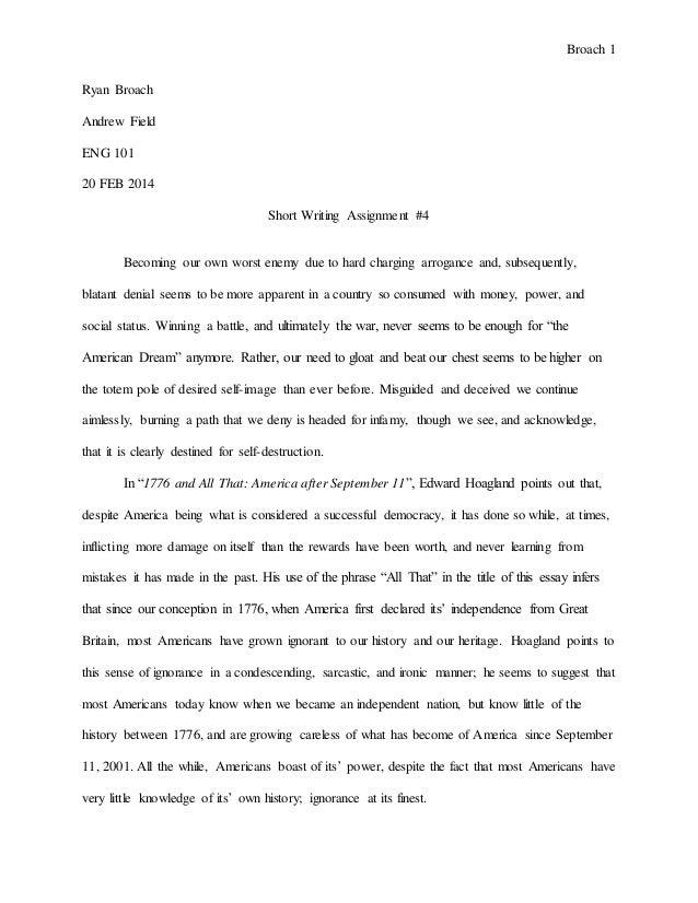 Sell literature essays online