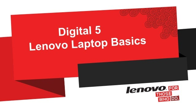 ThinkPad® X131e: Built for Education