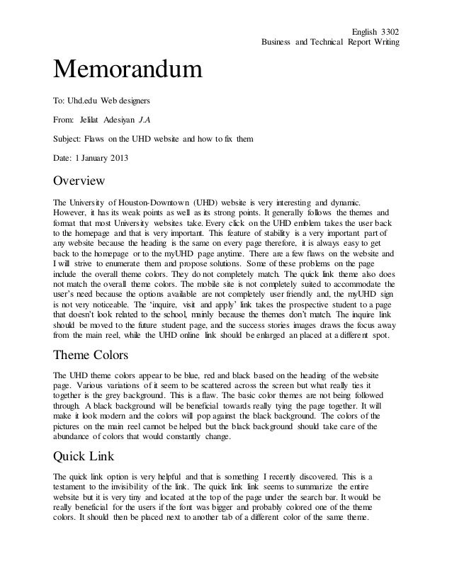 Memorandum Creating A Memo Of Understanding Can Be Extremely