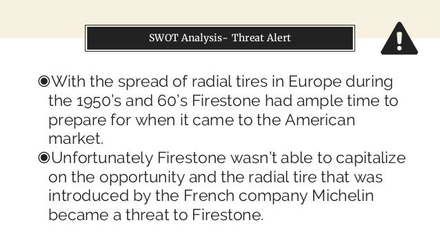 an analysis of the complaints in the national highway traffic safety administration about firestone  The national highway traffic safety administration is investigating reports that a defective type of goodyear tire may have caused 95 injuries or deaths dating back to the 1990s.