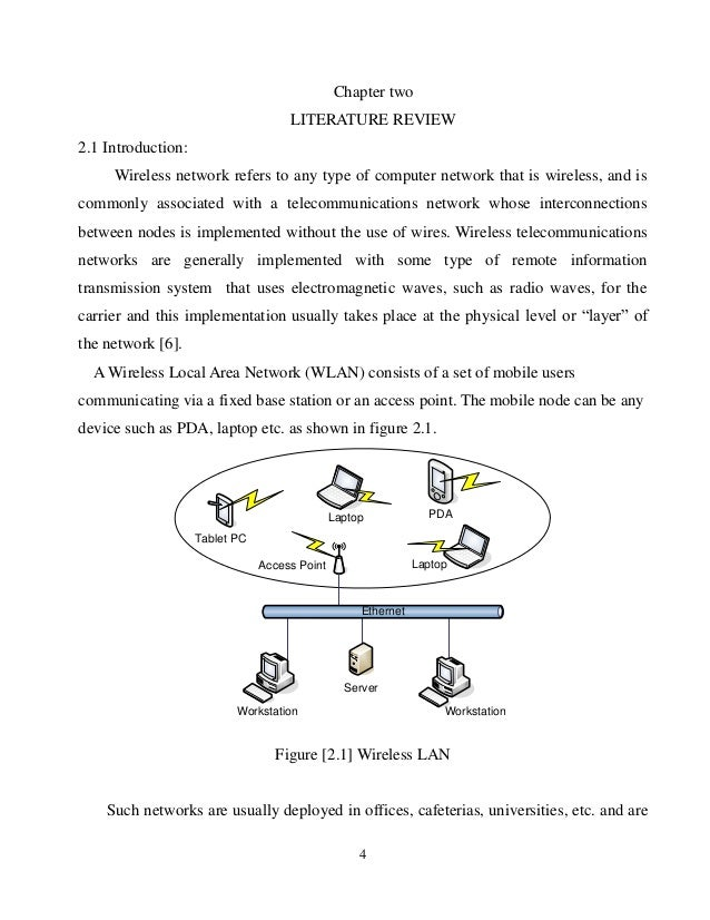 Analysis and design on network security thesis