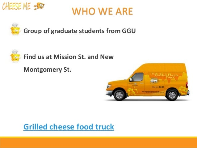 Food Truck Ppt New
