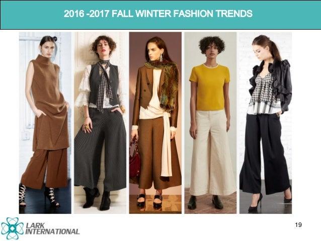 trend report 2016 2017 fall winter. Black Bedroom Furniture Sets. Home Design Ideas