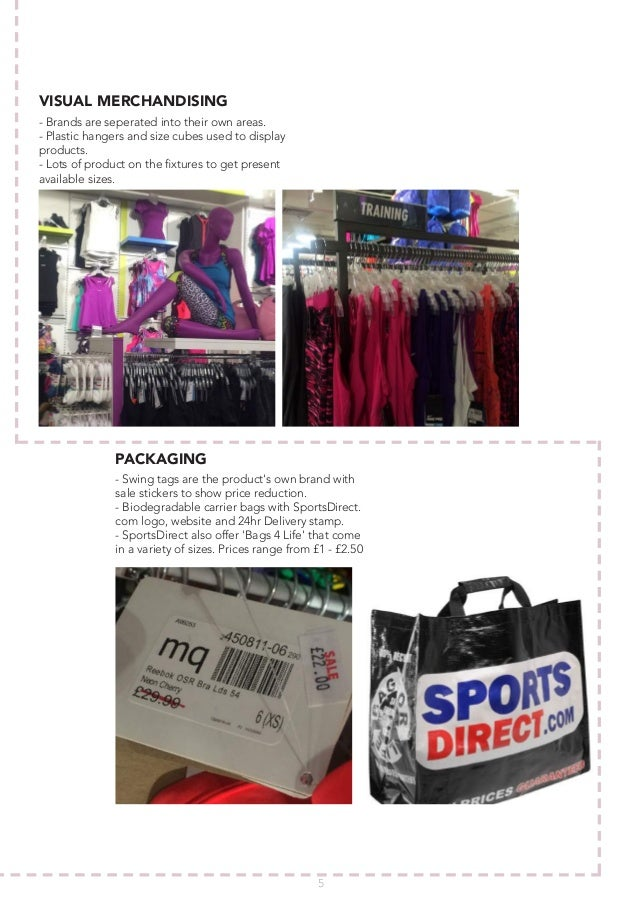 9425bfb90810 9. 8 PRODUCT BRANDS SportsDirect.com ...