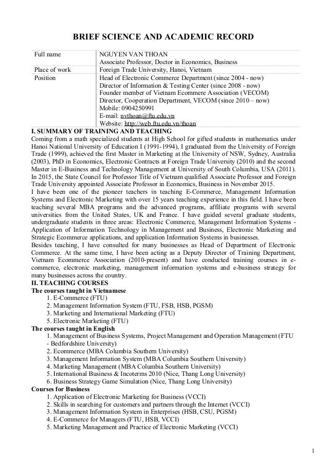 mau 1- scientific cv - thoan - pgsm - english - 2016 - v1 6