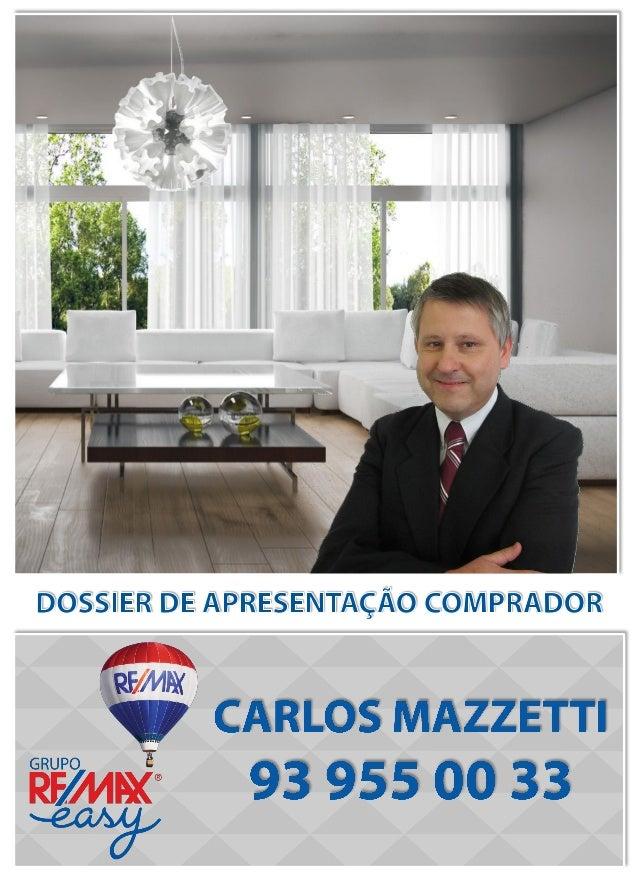 Carlos Mazzetti
