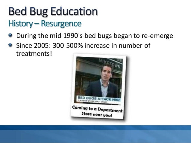 Tenant Bed Bugs Presentation