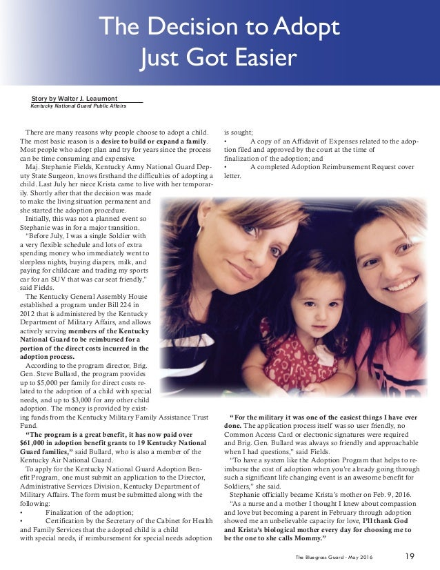the many reasons why people choose to adopt a child Many reasons to adopt there are many reasons why couples consider adoption the desire to raise children and the inability to conceive naturally are some of the basic reasons why couples make this decision however, there are many others mother loving her baby there are couples who decide to adopt children.