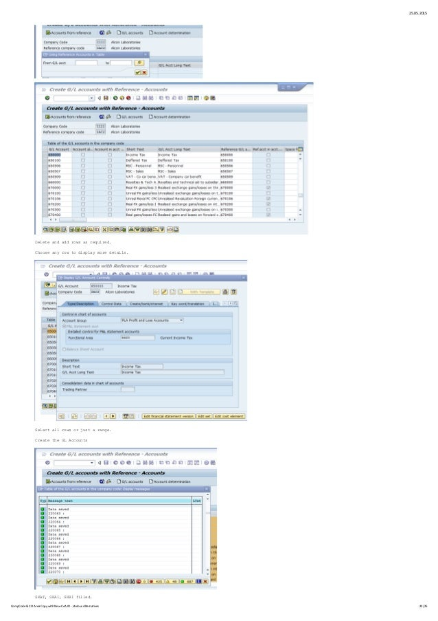 25.05.2015 Delete and add rows as required. Choose any row to display more details. Select all rows or just a range. Creat...