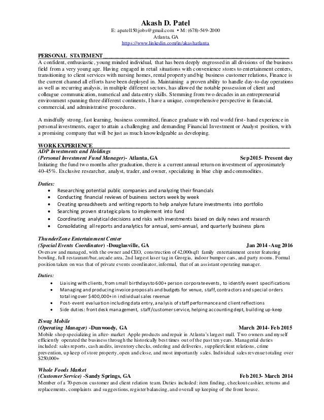 Best resume writing services in atlanta ga