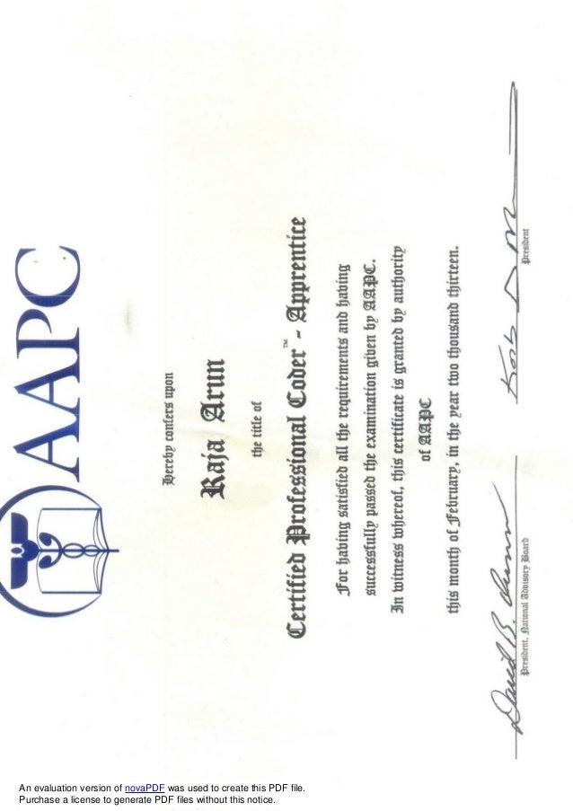 cpc certificate, Cephalic Vein