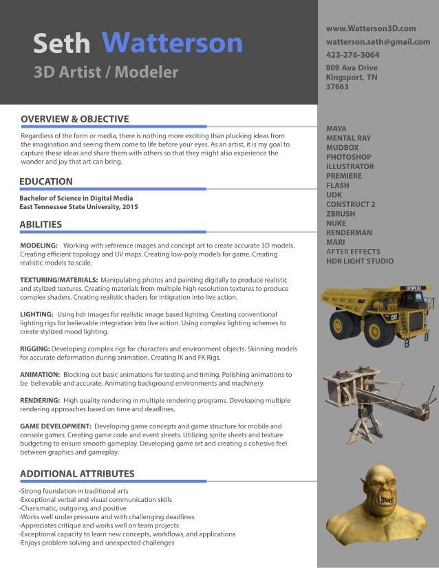 3D Artist - PDF