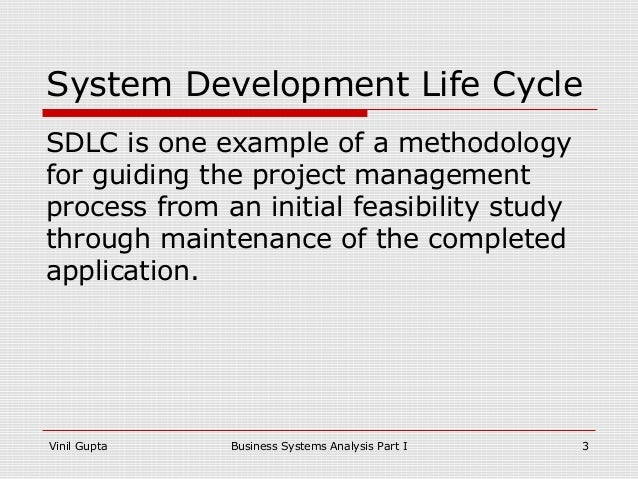 business systems analysis As a business systems analyst, you will work with your company's computer   additionally, you might choose to start your own computer systems analysis firm  or.
