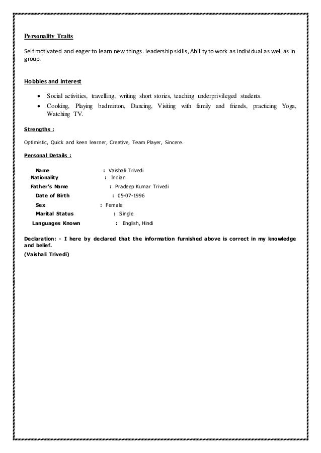 resume personality traits resume qualities snapwit co positive