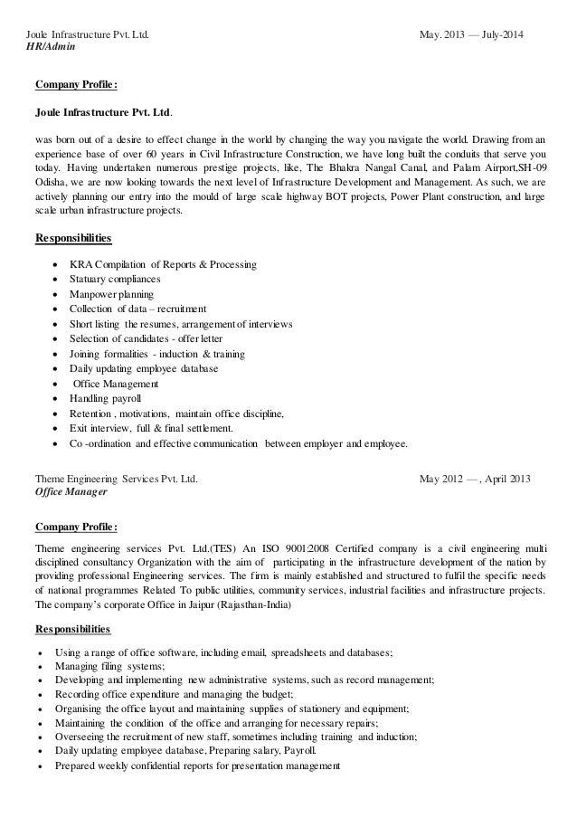 Resume.dox