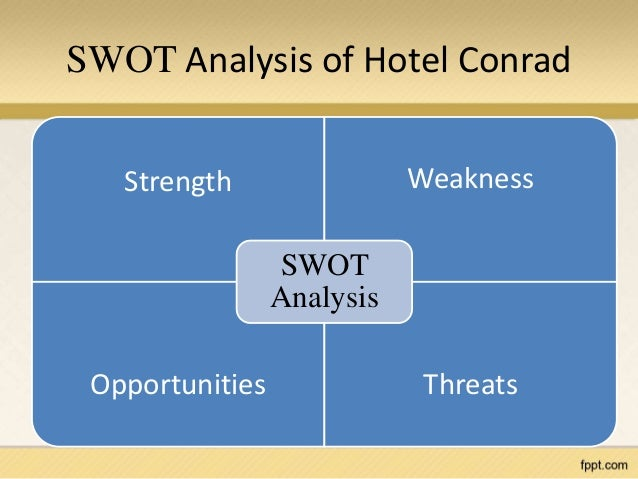 swot of hotel reception Receptionists understand the important role they play in maintaing good customer relations and positive reviews.
