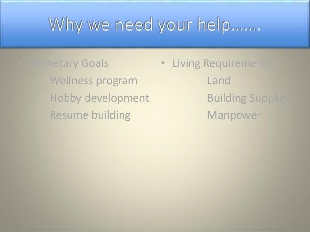 Program Goals • Trek2Freedom • Better Health • Positive Body Image • Part of society • Jobs • Hobbies • Mobility • Less Dr...