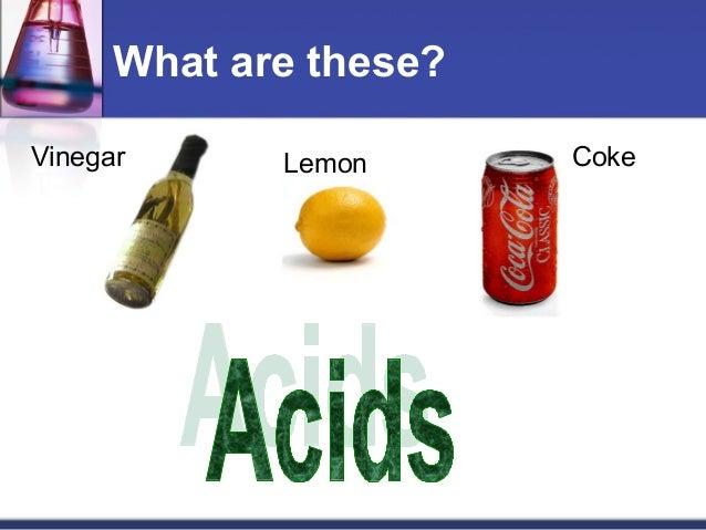 Acids and Bases Slide 2