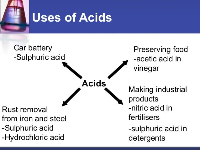 magnesium and sulphic acid essay Melting and freezing stearic acid description in this class practical students take the temperature of stearic acid at regular intervals as they heat and cool.