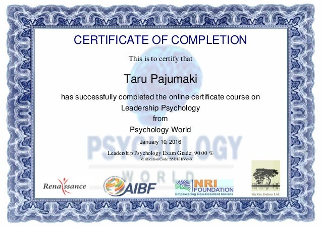 Leadership_Psychology