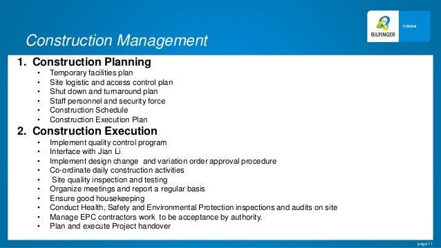 61T01411 PEP for Valeo Fosha New Facility rev 00 draft – Construction Site Security Plan