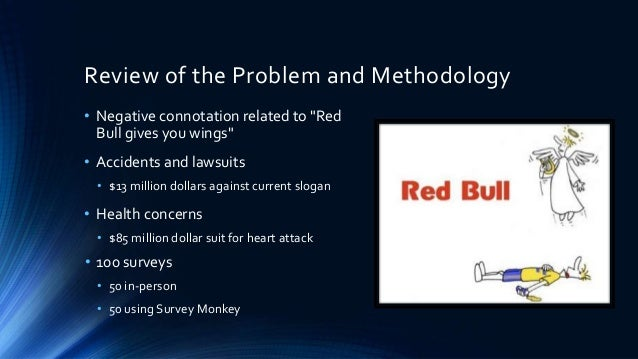 red bull powerpoint