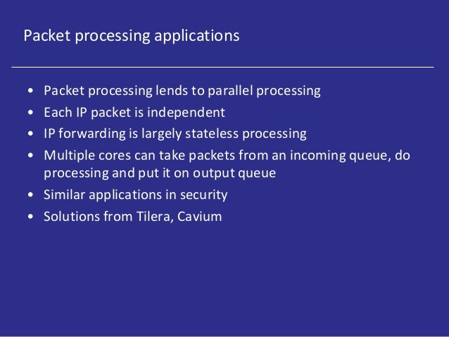 Introduction to multicore .ppt