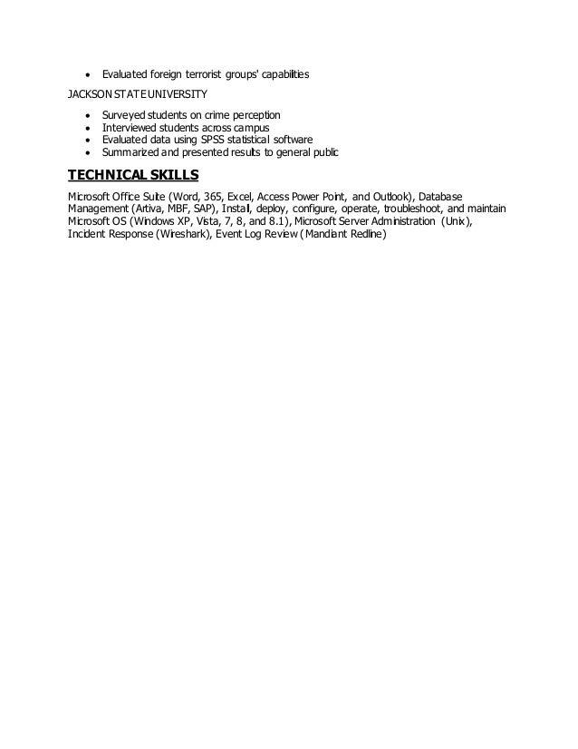 marcus barnes resume 2015 4 2