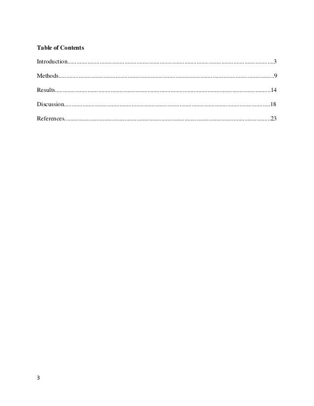 honours thesis contents page Page 1 of 5 preparing for honours students concentrate on the content a thesis is an idea or theory that is expressed as a statement.
