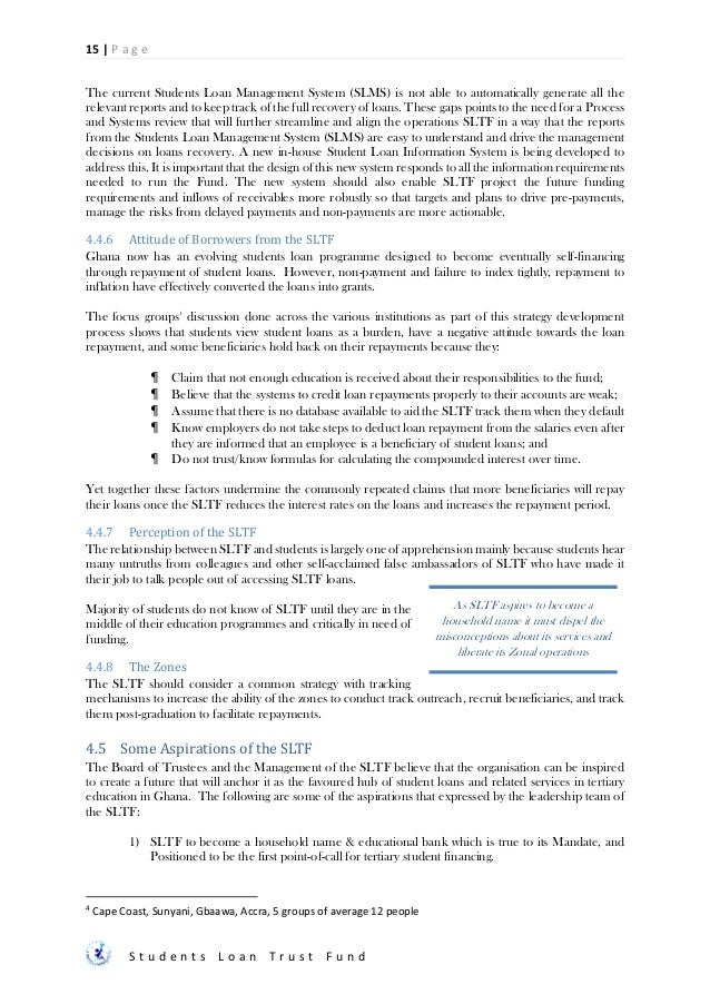 Sltf final consolidated strategy 20160303 21 platinumwayz