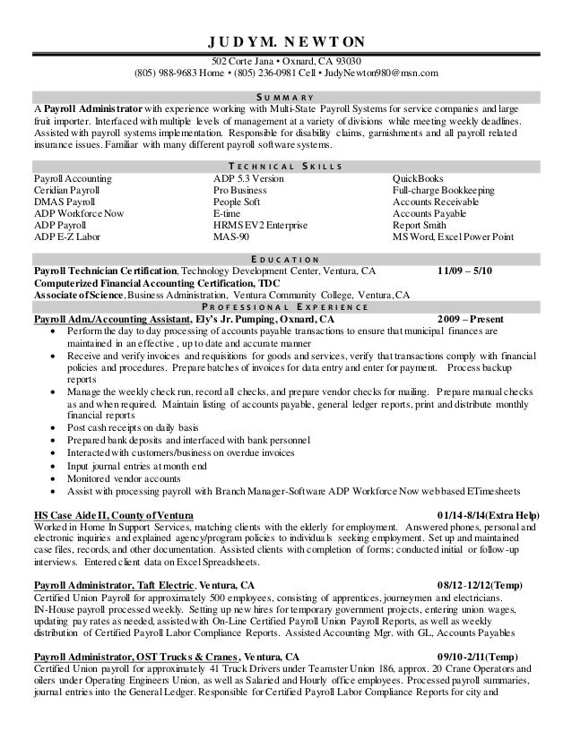 Latest Resume-2015 (1)