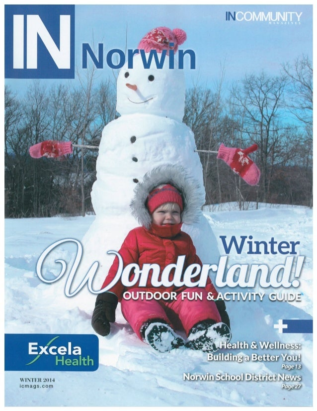 nov 2014 cover and district pages in norwin