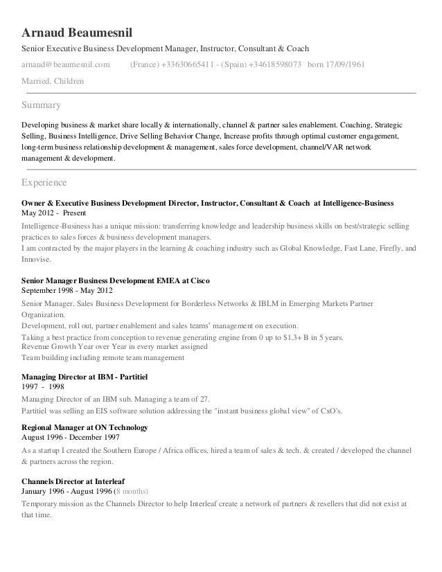 Long Term Business Relationship Letter Sample from image.slidesharecdn.com