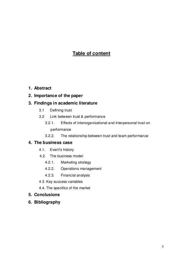 College Level Persuasive Essay Examples