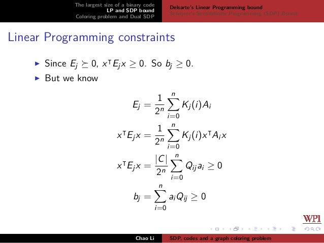 constraint programming graph coloring pages - photo#23