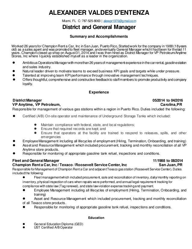 Valdes and resume resume writing sampless